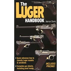 The Luger Handbook