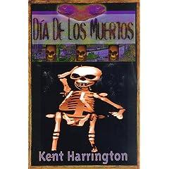 Dia De Los Muertos, Harrington, Kent