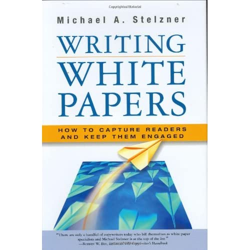 White paper writers needed