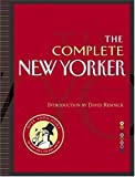 The Complete New Yorker: 80 Years By