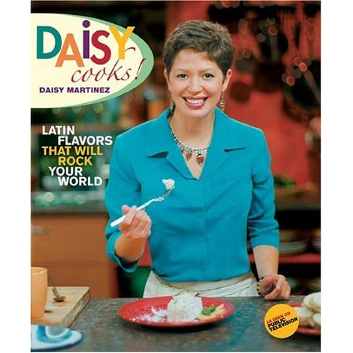 Daisy Cooks!