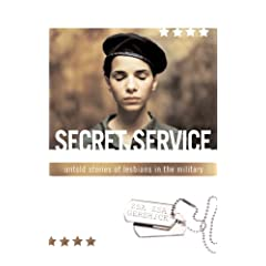 Secret Service: Untold Stories of Lesbians in the Military
