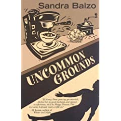 Uncommon Grounds, Balzo, Sandra