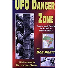 Ufo Danger Zone: Terror & Death in Brazil