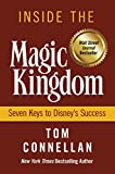 Inside the Magic Kingdom By Tom Connellan