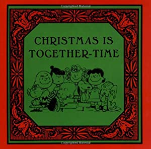 Christmas is Together Time cover