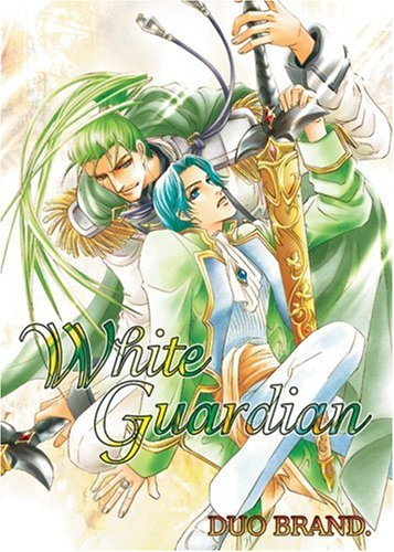 White Guardian (Yaoi)
