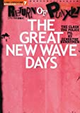 パンクの逆襲〈2〉RETURN OF PUNX THE GREAT NEW WAVE YEARS