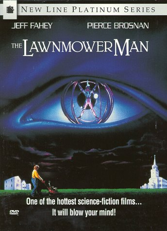 Lawnmower Man, The / ��������������� (1992)