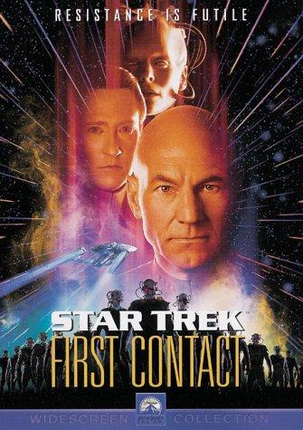 Star Trek VIII: First Contact / �������� ���� 8: ������ ������� (1996)
