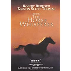 The Horse Whisperer Robert Redford