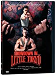 Showdown in Little Tokyo By DVD: Brandon Lee