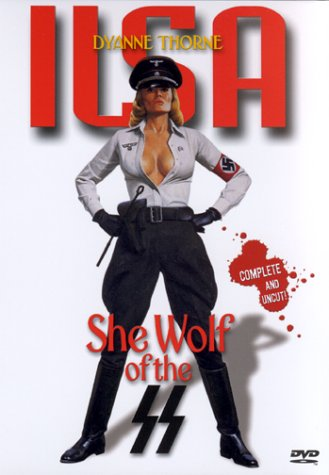 Ilsa, She Wolf of the SS / Ильза, волчица СС (1975)