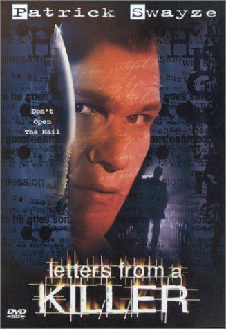 Письма убийцы
