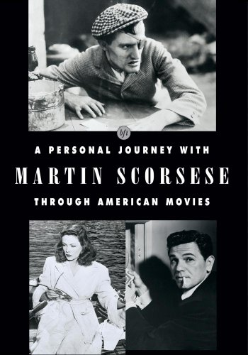 Personal journey with Martin Scorcese through American movies, A / История американского кино от Мартина Скорсезе (1995)
