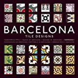 Barcelona Tile Designs (Agile Rabbit Editions)
