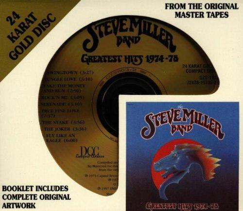 Steve Miller Band - Jungle Love Lyrics - Zortam Music
