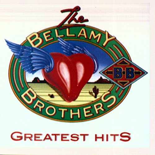BELLAMY BROTHERS - Our Best Country Songs - Zortam Music