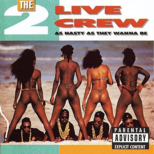 2 Live Crew - Bad Ass Bitch Lyrics - Zortam Music