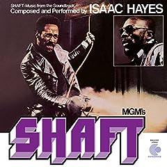 Isaac Hayes Shaft