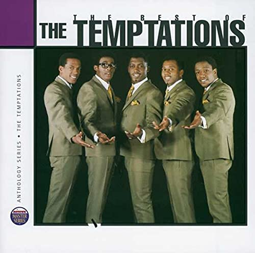 The Temptations - Emperors of Soul (4 of 5) - Zortam Music