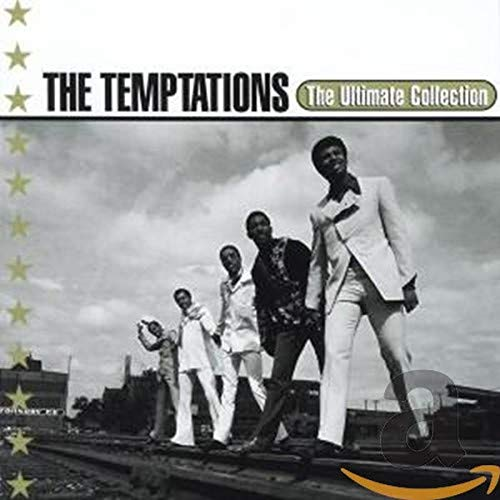 The Temptations - I Can