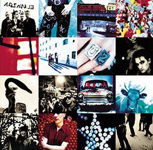 U2 - 1992-10-14 Zoo Tv Tour Live Transmission Houston Astrodome, Houston, Tx, Usa - Zortam Music
