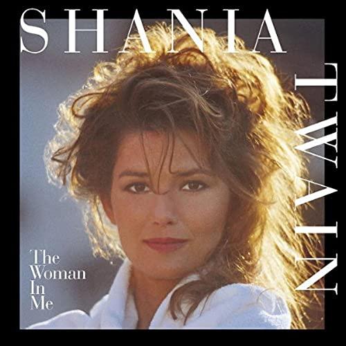 Shania Twain - Woman - Zortam Music