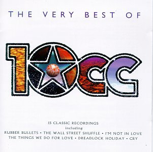 10cc - I