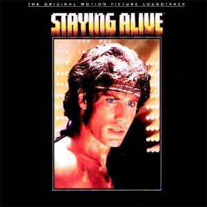 Bee Gees - Staying Alive - Zortam Music