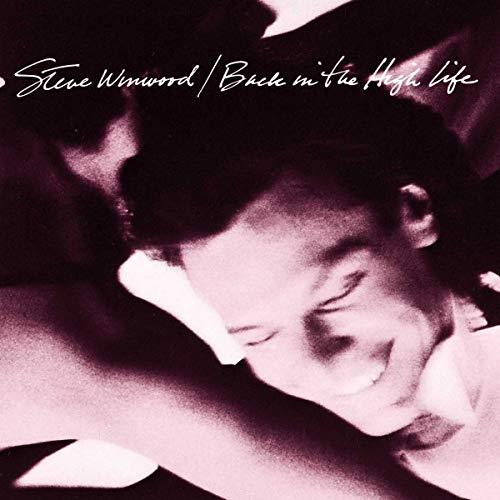 STEVE WINWOOD - Take It As It Comes Lyrics - Zortam Music