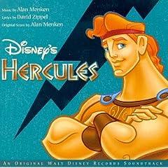hercules ost