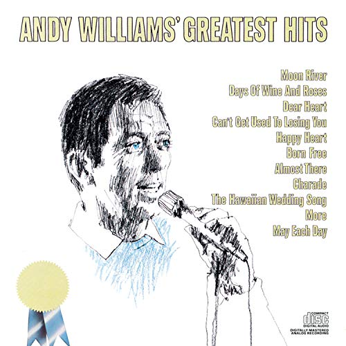Andy Williams - Andy Williams - Greatest Hits - Zortam Music