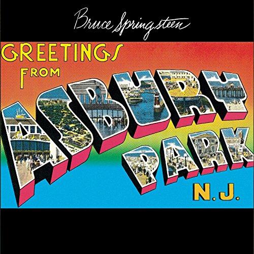 Bruce Springsteen - Greetings From Asbury Park, N.J. - Zortam Music