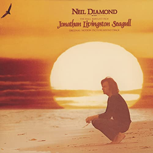 Neil Diamond - Jonathan Livingston Seagull - Zortam Music