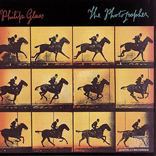 Philip Glass - The Photographer - Zortam Music