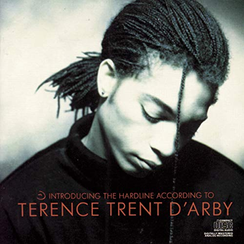 TERENCE TRENT D