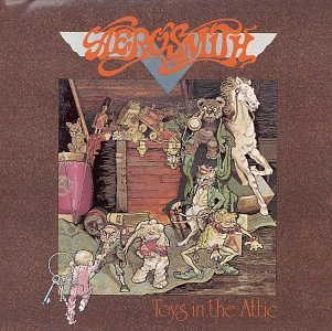 Aerosmith - Toys in the Attic - Zortam Music