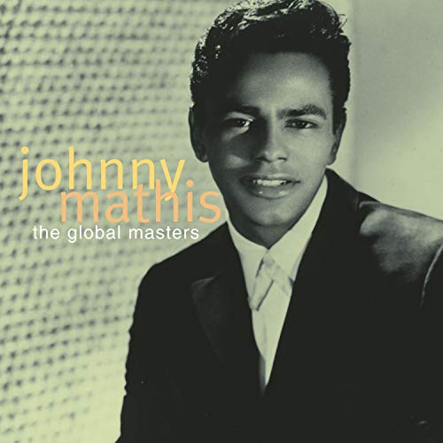 Johnny Mathis - The Global Masters - Zortam Music