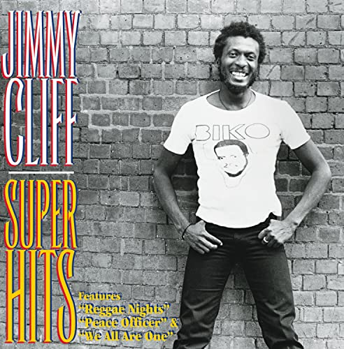 Jimmy Cliff - Super Hits - Zortam Music