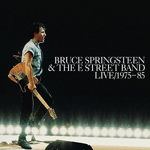 Bruce Springsteen - Live 1975-85 (Cd 3) - Lyrics2You