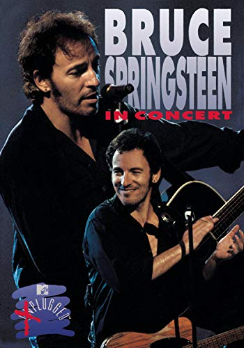 Bruce Springsteen - In Concert/MTV Plugged - Zortam Music