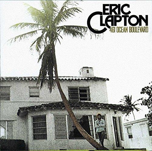 Eric Clapton - 461 Ocean Boulevard (Deluxe Edition) - Lyrics2You