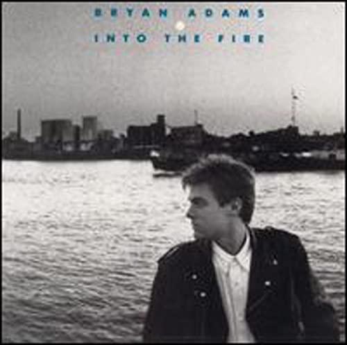 Bryan Adams - Victim of love Lyrics - Zortam Music