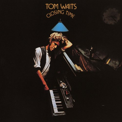 Tom Waits - Closing Time (1973) - Zortam Music