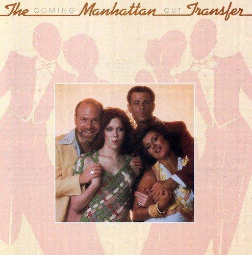 Manhattan Transfer - Manhattan Transfer Live [1978] - Zortam Music