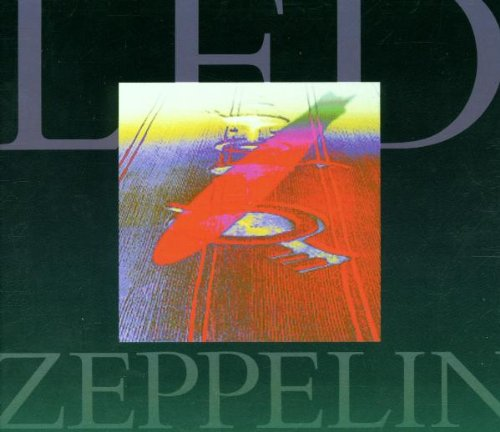 Led Zeppelin - Box Set (Disk 2) - Zortam Music
