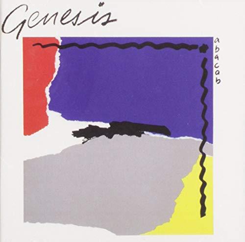 Genesis - Abacab (Gold Disc) - Zortam Music