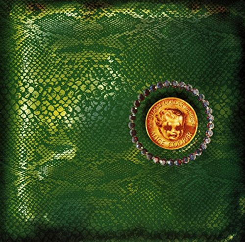 Alice Cooper - Billion Dollar Babies (Deluxe) - Zortam Music