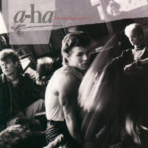 A-Ha - Love Is Reason Lyrics - Zortam Music